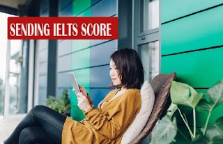How to Send IELTS Score to UK Universities
