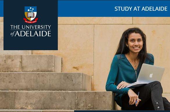 Adelaide Refugee & Humanitarian Undergraduate Scholarship For International Students in Australia