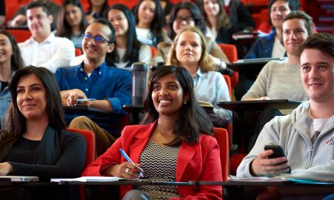 Engineering Excellence Scholarship For International Students at RMIT University
