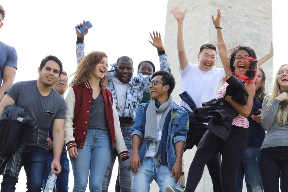 Global Undergraduate Exchange Program Global UGRAD 2020 2021 at US
