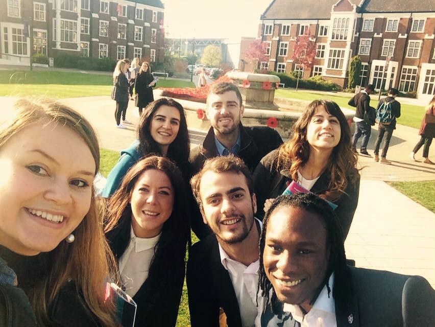 Loughborough University Development Trust Africa Scholarships 2020/2021 for Postgraudate Study