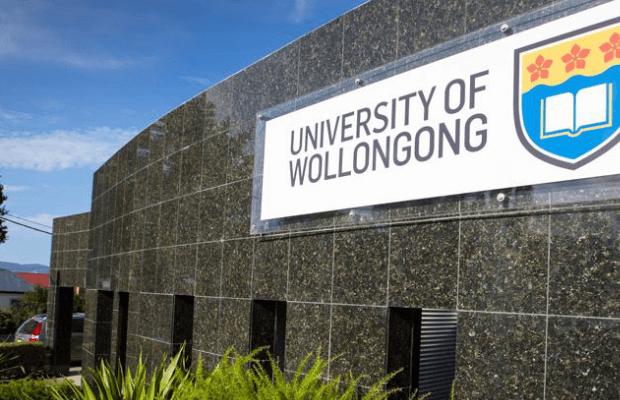 Sri Lanka Bursary ProgramUniversity of Wollongong Australia