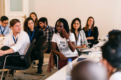 Westerwelle Young Founders Programme Spring 2020 For Young People