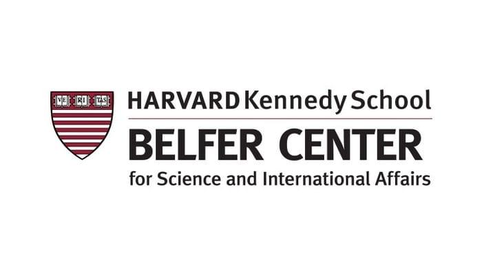 2020 Harvard Kennedy School Belfer Center Middle East Initiative Fellowship