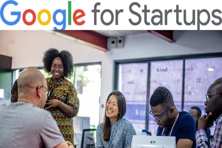 2020 Google Sustainable Accelerator For Startups