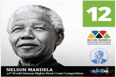 2020 Nelson Mandela World Human Rights Moot Court Competition in Geneva