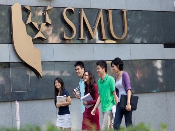 Steven Miller Scholarship Singapore Management University (SMU)