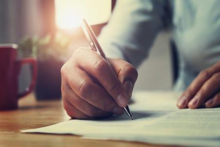 Write Perfect College Admission Essays