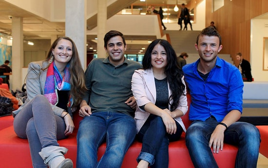 Amsterdam Physics and Astronomy Scholarship in Netherlands For International Students