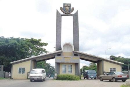 Obafemi Awolowo University (OAU) Ile Ife