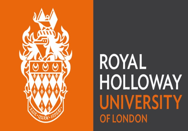 Department of Geography PhD Studentships at Royal Holloway University of London