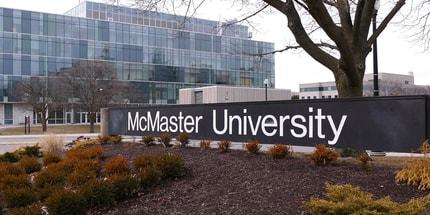 McMaster University Provost Entrance Scholarship for International Students