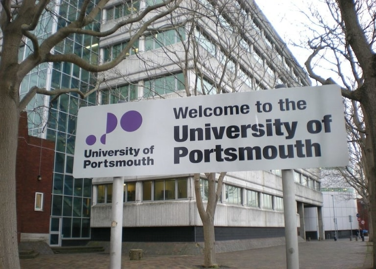 Vice Chancellor's Global Development Scholarship at University of Portsmouth