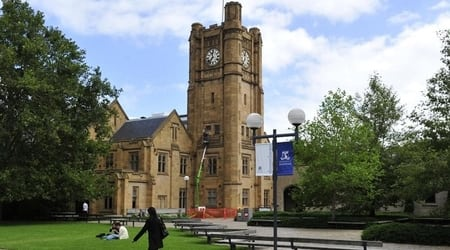 Melbourne Mobility Excellence Awards 2020 for Domestic and International Students