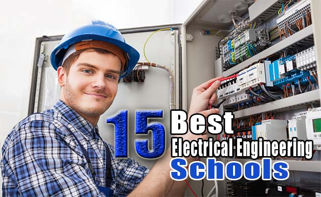 Best Electrical Engineering Schools 2020