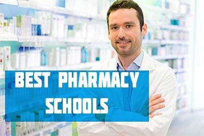 BEST PHARMACY SCHOOLS IN THE WORLD