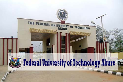 Federal University of Technology Akure (FUTA)