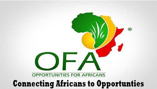 OpportunitiesforAfricans