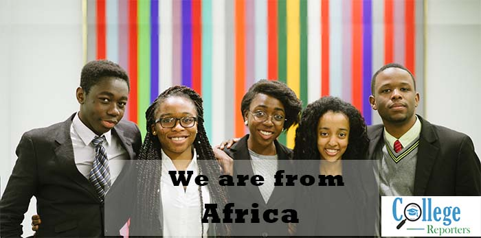 Opportunities for Young Africans