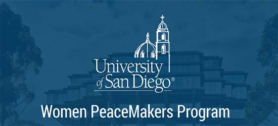 Women PeaceMakers Fellowship Program 2020/2021 for Women Building Peace