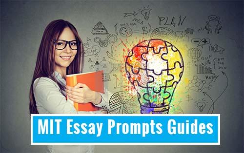 Mit application essay help