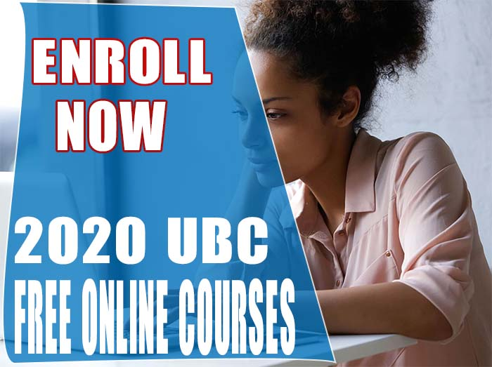 UBC Free Online Courses and Free Micro Programs