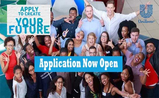 Unilever Future Leaders Program (UFL) 2020