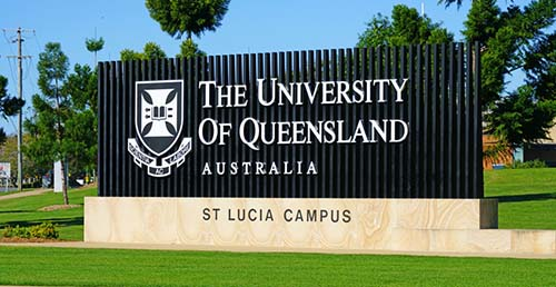 University of Queensland Law Scholarships for Postgraduate International Students