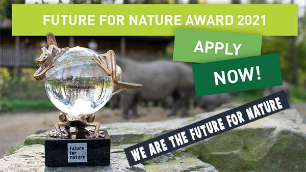 2020 Future For Nature Awards