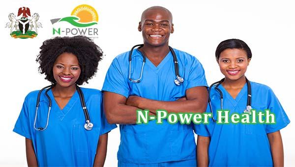 Npoqwe Health Programme