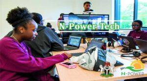 NPower Tech