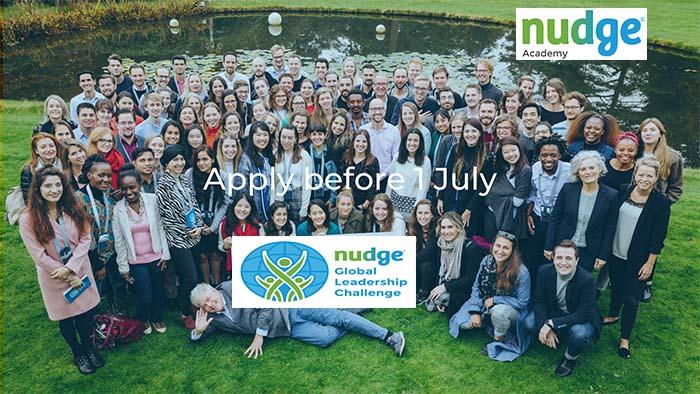 Nudge Global Impact Challenge 2020