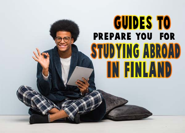 10 Helpful Tips to Prepare You for Studying Abroad in Finland