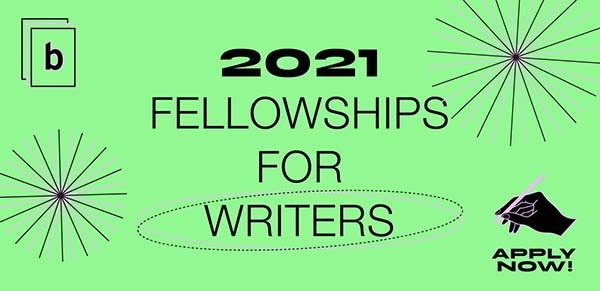 Bitch Media Fellowships 2021 for Writers