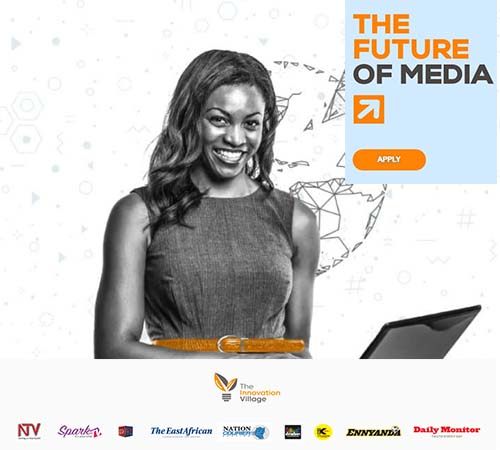 Future of Media Challenge 2020 for Young Innovators