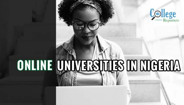 Online Universities in Nigeria