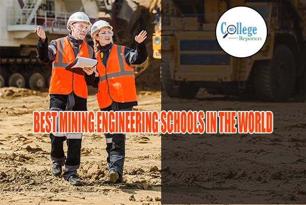 Mining Engineering Schools