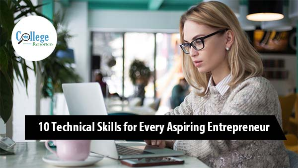 Tech Skills Every Aspiring Entrepreneur Need to Have