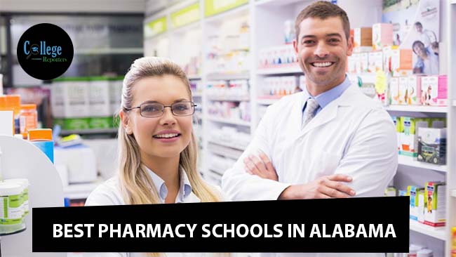 Best Pharmacy Schools in Alabama