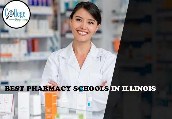 Best Pharmacy Schools in Illinois