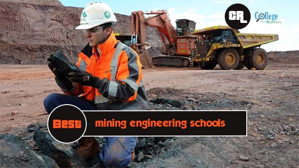 Mining Engineering Universities in Australia