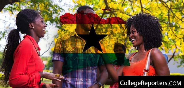 Engineering Universities and Schools In Ghana