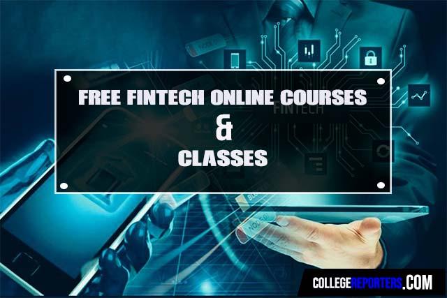 Free FinTech Online Courses