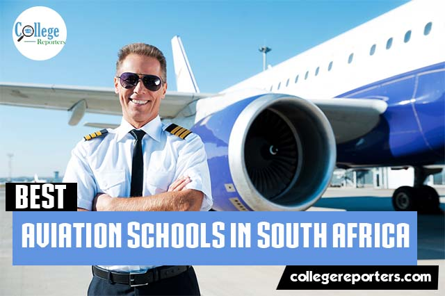 Best Aviation Schools in South Africa