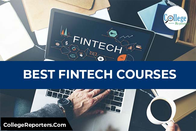 Best FinTech Courses With Certifications Offered Online
