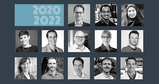 CIFAR Azrieli Global Scholars Programme 2021/2023 Fully Funded