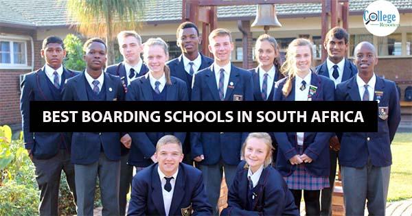Boarding Schools in South Africa
