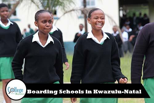Boarding Schools In Kwazulu Natal