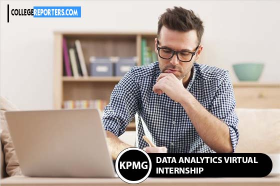 KPMG Data Analytics Virtual Internship