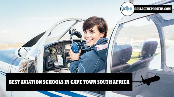 Aviation Schools In Cape Town